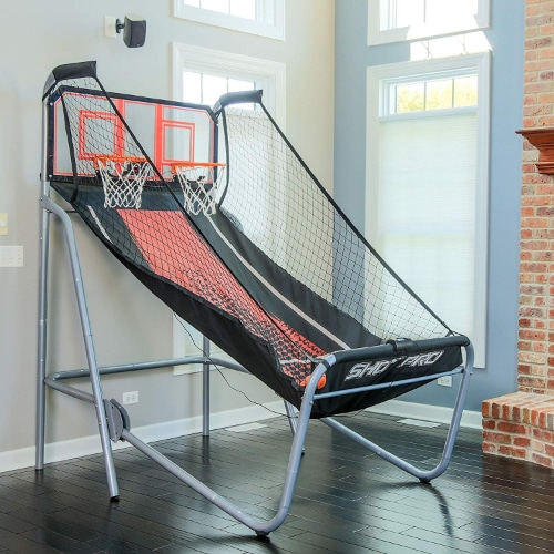 Hathaway – Shot Pro Deluxe Basketball Game