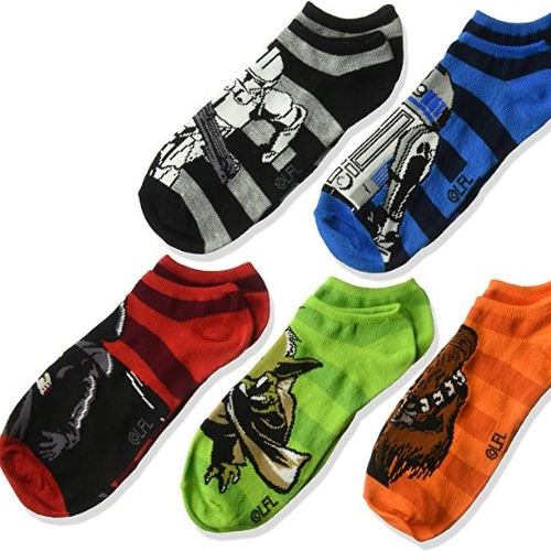 Star Wars Socks