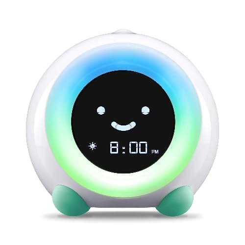 Children's Sleep Trainer & Alarm Clock