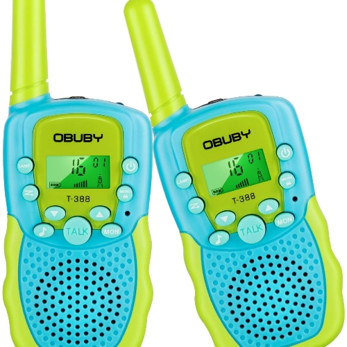 Kids' Walkie Talkies
