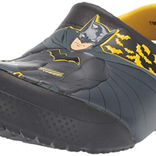 Crocs Batman Clog