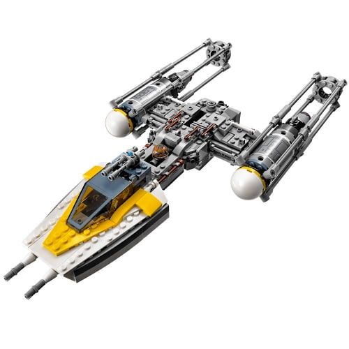 Rogue One - Y-Wing Starfighter
